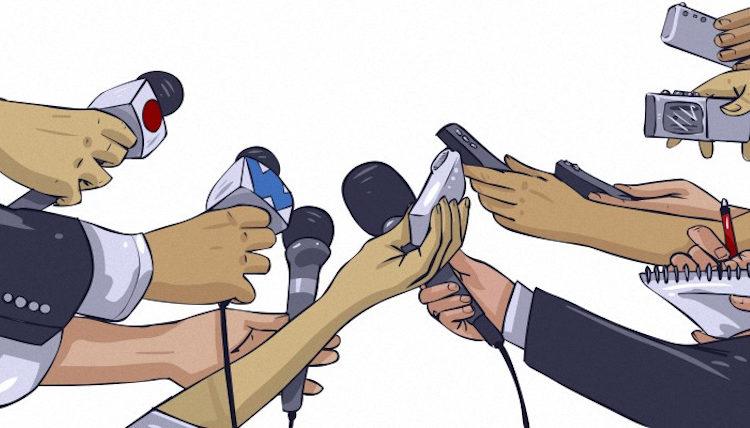Siam tutti giornalisti