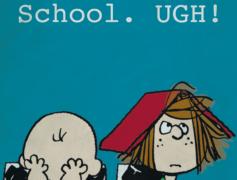 """In previsione della ripresa della """"scuola"""""""